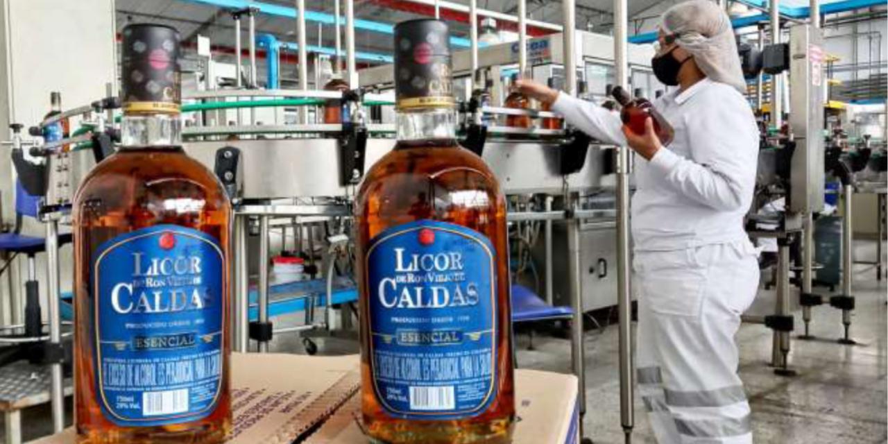 Crecimiento de 148% en ventas registró la ILC en primer trimestre de 2021 frente a igual periodo de 2020