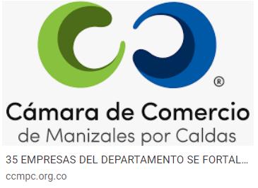 155 empresas de Caldas hoy venden más gracias al programa de la CCMPC y Manizales Más