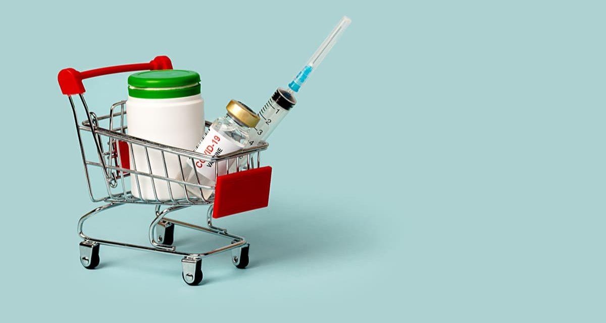 Comunicado de prensa- Invima informa que ningún privado está autorizado para la importación y aplicación de vacunas contra covid-19