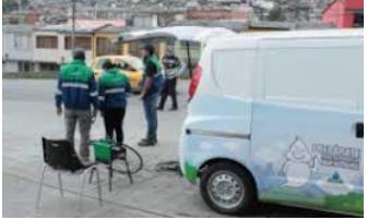 Corpocaldas continúa verificado el cumplimiento de las normas de emisión del parque automotor del departamento