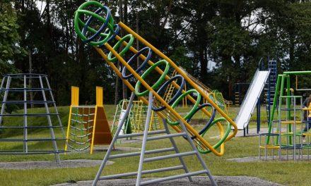 Secretaría de Desarrollo Social entregó obras de partidas globales en las comunas Universitaria y La Macarena