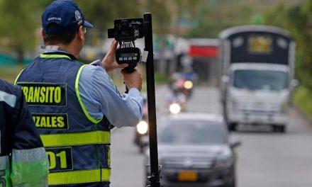 Con la campaña Te tengo en mi radar se busca evitar los accidentes de tránsito en Manizales