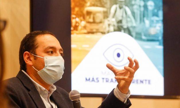 Laboratorio de innovación pública, una apuesta de transparencia