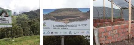 En ajustes se encuentra el proyecto presentado a la Unidad Nacional de Gestión del Riesgo de Desastres para mitigar el riesgo en Aranjuez