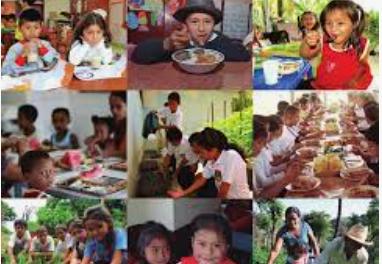 Contraloría arranca hoy visitas a capitales de los 32 departamentos para verificar que niños beneficiarios del PAE estén recibiendo la alimentación como tiene que ser