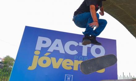Compartimos con ustedes la noticia destacada del día 11 de agosto Manizales, la primera ciudad de Colombia en construir un Pacto por los Jóvenes