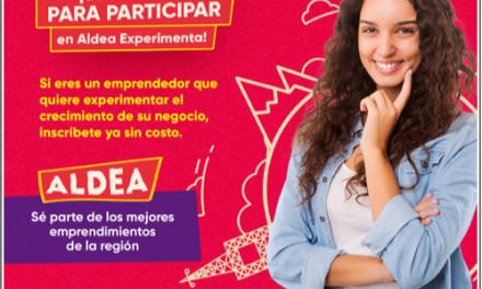 Emprendedores de Caldas recibirán asesorías a través del programa ALDEA de iNNpulsa Colombia