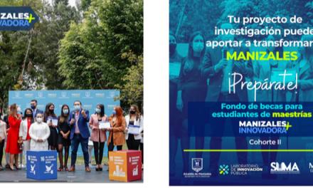 Manizales marca la pauta nacional en el compromiso con los Objetivos de Desarrollo Sostenible-ODS-