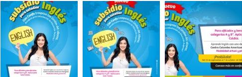 Subsidio para estudiar Inglés, beneficio para estudiantes de Educación Superior  Un nuevo subsidio que traspasa los límites del idioma