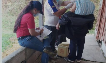 NOTICIAS DE LA DIRECCION TERRITORIAL DE SALUD DE CALDAS 1-IX-2021