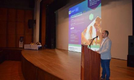 Candidatos al Consejo Municipal de Juventudes de Manizales se capacitaron en gestión pública y democracia. ESAP Territorial Caldas lideró evento de formación.