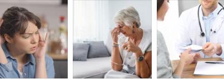 NOTAS DE LA NUEVA E P S: Que su dolor de cabeza no termine en migraña