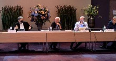 Este lunes inician audiencias orales de Nicaragua y Colombia en La Haya