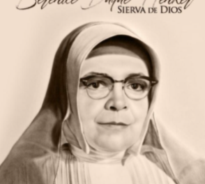 Buenas noticias! Avanza el proceso de beatificación de la madre Berenice.