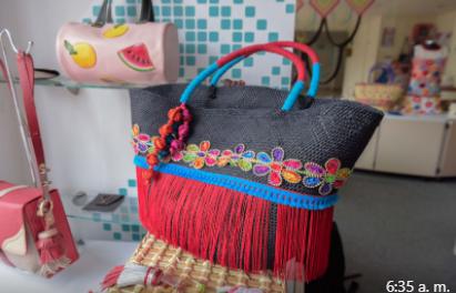Artesanos de Risaralda regresan a la pasarela de Eje Moda La Feria 2021
