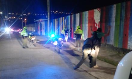 BALANCE DEL FIN DE SEMANA  137 PERSONAS FUERON TRASLADADAS AL CENTRO TRANSITORIO POR PROTECCIÓN